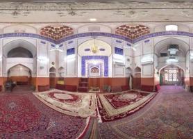 30 مسجد استان مرکزی ثبت ملی گردیده است