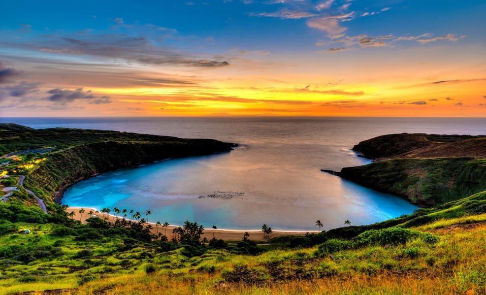بهترین مکان برای غواصی در هاوایی