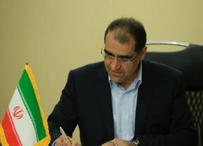 عضو و دبیر شورای سیاستگذاری هیات امناء دانشگاه های علوم پزشکی منصوب شد