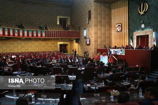 گلایه رئیس شورای عالی استان ها از عدم حضور رئیس سازمان میراث فرهنگی در نهمین اجلاس عمومی