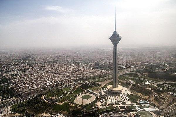 مراسم بزرگداشت روز ملی تهران در سردر باغ ملی برگزار می گردد