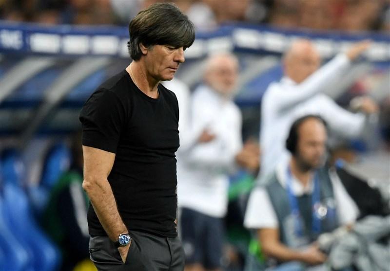 فوتبال دنیا، یواخیم لو: پنالتی فرانسه درست نبود، پاداش بازی خوب مان را نگرفتیم