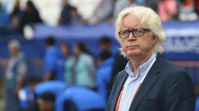 شفر در افتتاحیه جام ملت های آسیا