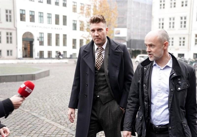 فوتبال دنیا، محکومیت نیکولاس بنتنر به 50 روز زندان