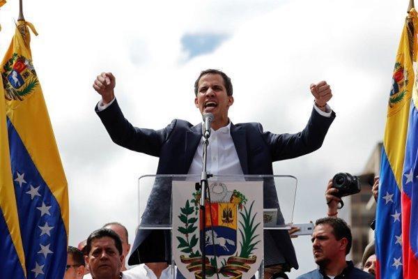 گوایدو خطاب به مادورو؛ باید بروی!