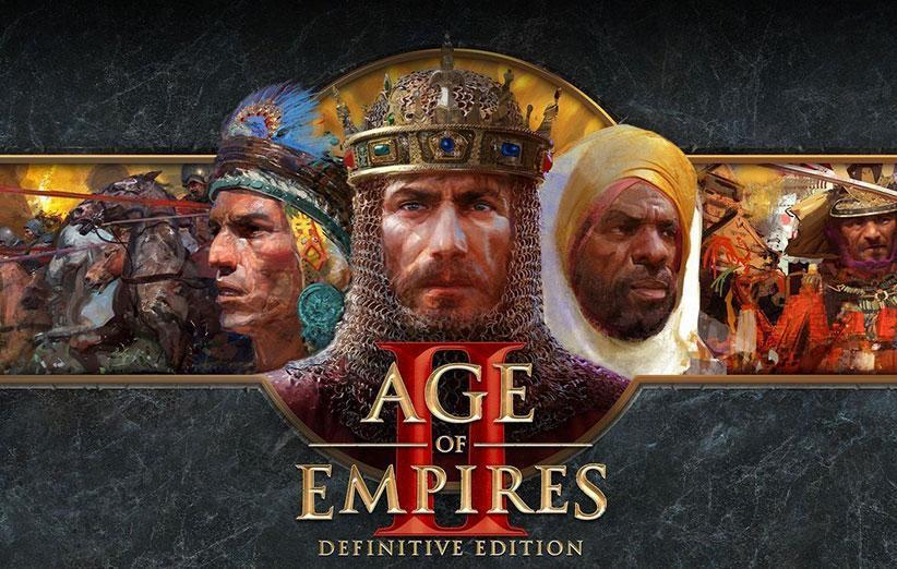 عصر امپراطوری 2 بازسازی شده و با کیفیت بالاتر، پاییز امسال عرضه می شود