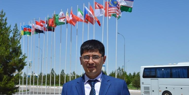 معاون استاندار نوایی ازبکستان: از حضور سرمایه گذاران ایرانی استقبال می کنیم