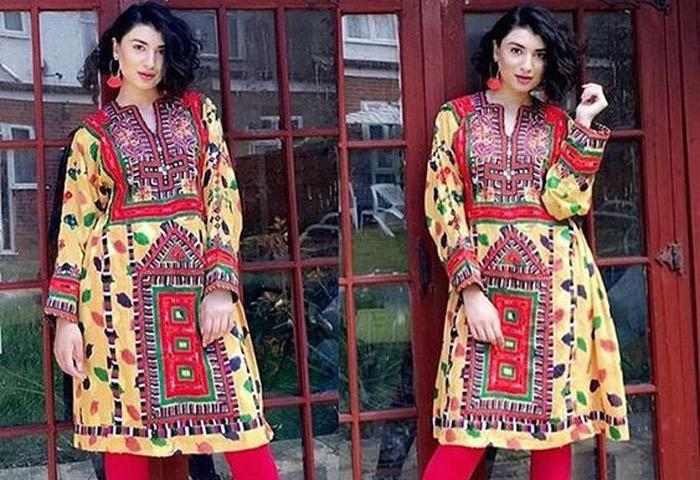 20 مدل لباس بلوچی زنانه شیک و جدید برای مهمانی و عروسی ها