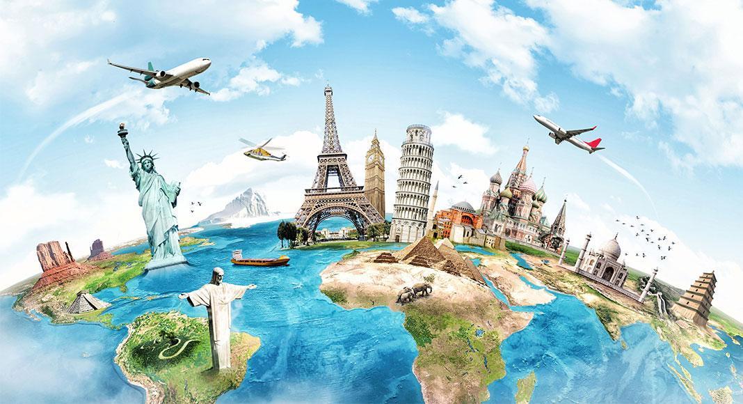محبوب ترین شهرهای توریستی دنیا &ndash قسمت اول