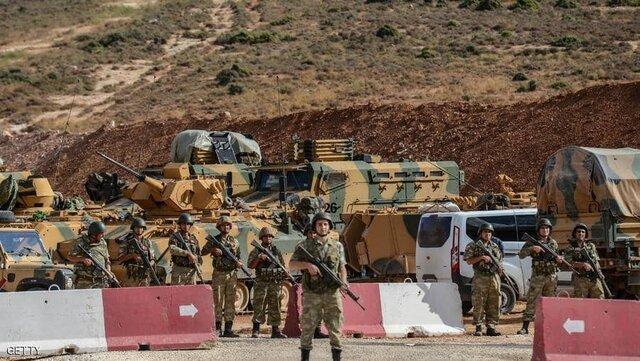 ترکیه: نمی توانیم جنوب ادلب را ترک کنیم