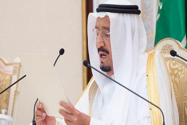 دستور پادشاه عربستان برای عزل و نصب های جدید در دربار سعودی