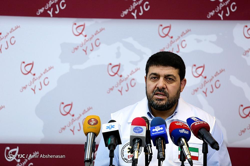 پیشنهاد اختصاص 1 درصد عوارض راه اندازی اورژانس ریلی تهران در آینده ای نزدیک