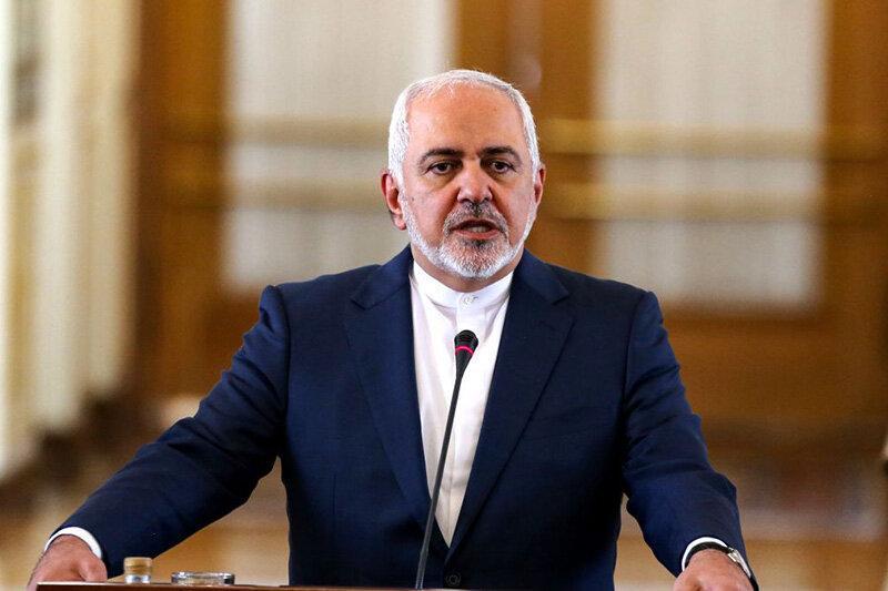 ظریف: با واقعیت انقلاب اسلامی کنار بیایید