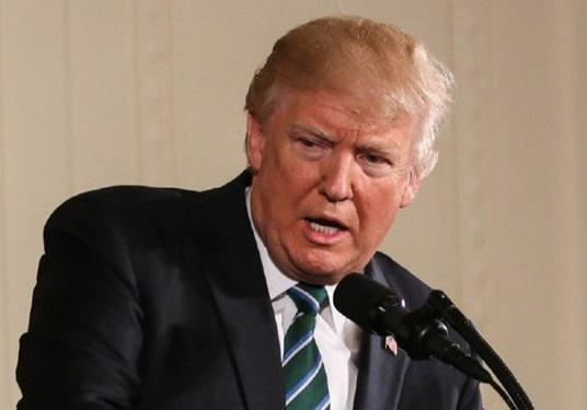 ترامپ: طالبان با کشتن 12 نظامی آمریکایی اشتباه بزرگی مرتکب شد