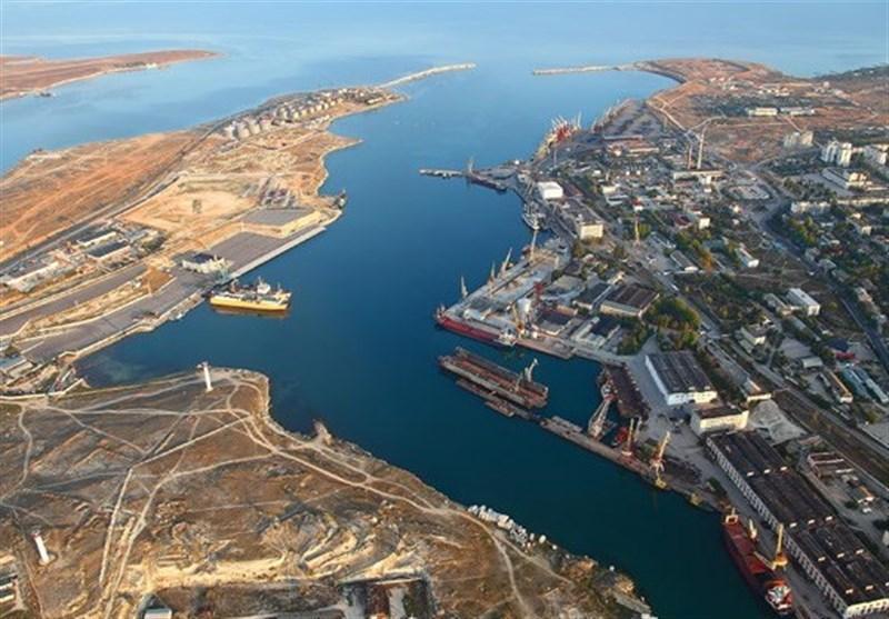 پیشنهاد استفاده از بنادر کِریمه برای انتقال نفت ایران به دریای سیاه