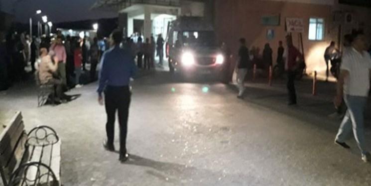 4 کشته و 13 زخمی بر اثر انفجار بمبی در شرق ترکیه