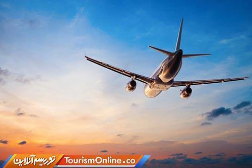 کف قیمت پروازها در آخرین ماه تابستان