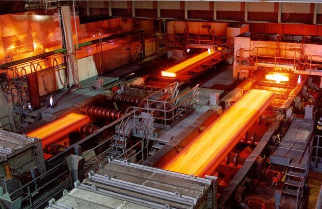 در آینده شاهد زنجیره متوازن فراوری فولاد خواهیم بود