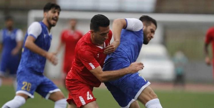 تساوی سپیدرود و آلومینیوم اراک، اولین برد استقلال خوزستان