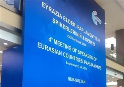 سفر پزشکیان به قزاقستان برای شرکت در اجلاس روسای مجلس اوراسیایی