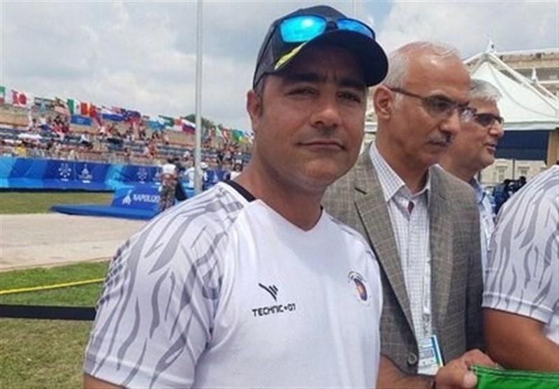 احمدی: شرایط مالی را درک می کنیم ولی درخواست حمایت داریم، کامپوند می تواند دوباره قهرمان آسیا گردد