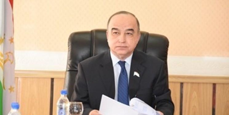 رئیس مجلس تاجیکستان به ازبکستان سفر می نماید