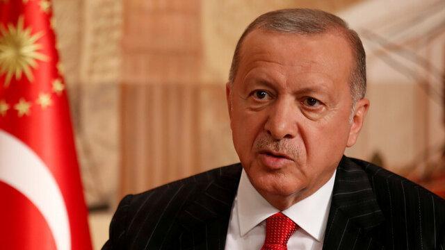 آغاز عملیات زمینی و هوایی ترکیه در سوریه برای تحقق صلح
