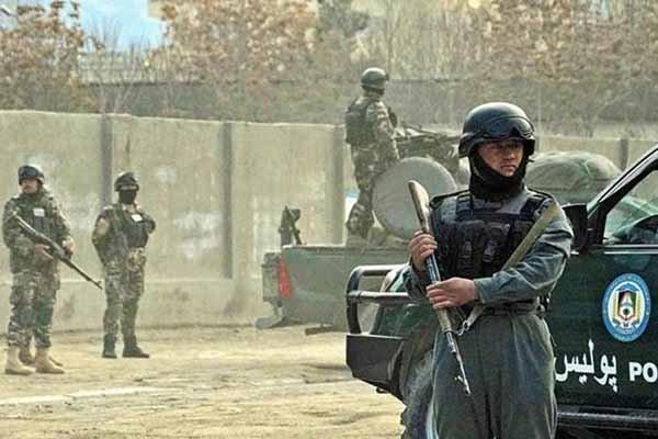 حمله طالبان به ولایت غور در افغانستان، 10 سرباز کشته و زخمی شدند