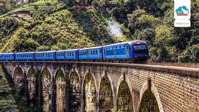 15 دلیلی که ثابت می نماید سفر با قطار برتر از اتومبیل شخصی است