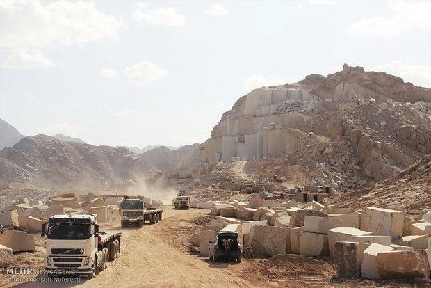 برگزاری نمایشگاه بین المللی فرصت های سرمایه گذاری در معدن