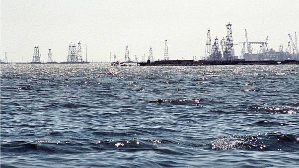 کشف میدان عظیم گازی در جنوب ایران