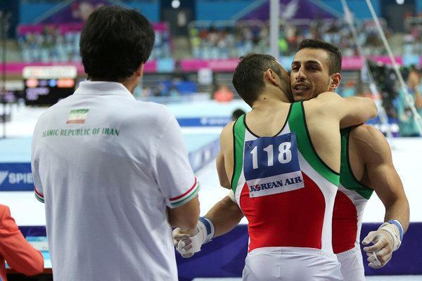 کیخا نعمت ورزش ایران است، بجز سهمیه شانس کسب مدال المپیک هم داریم