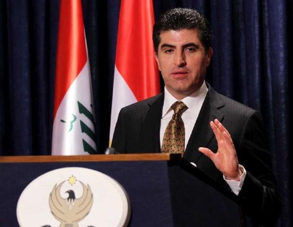 بارزانی خطاب به ترکیه: تداوم عملیات منافع اقتصادی آنکارا را در کردستان عراق به خطر می اندازد