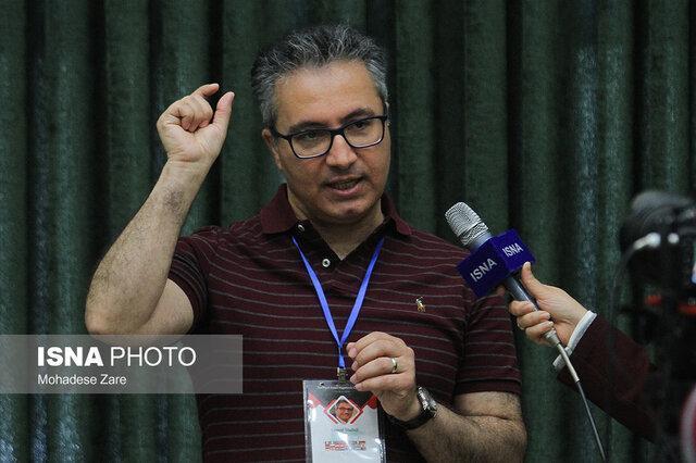 ایران جزء پنج کشور برتر هیپنوتیزم است