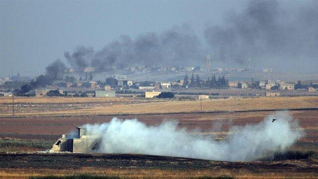 اقدام ترکیه در سوریه ناامنی را به منطقه تزریق می نماید