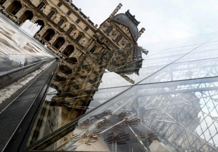 200 هزار نفر در صف انتظار برای بزرگترین نمایشگاه لئوناردو داوینچی