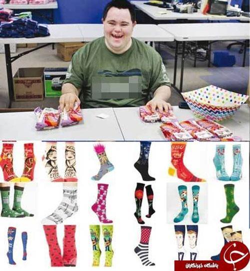 راز جوراب های رنگی نخست وزیر کانادا فاش شد