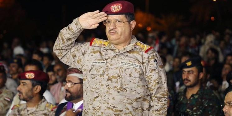انفجار در مأرب یمن؛ وزیر دفاع دولت هادی جان به در برد