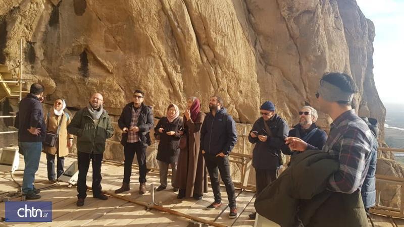 فرصت های مشارکت ایران و ایتالیا در پایگاه های میراث فرهنگی آنالیز شد