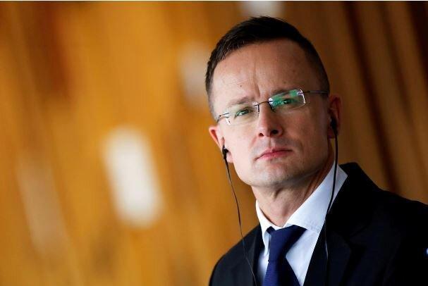 مجارستان به نشانه اعتراض بیانیه ناتو درباره اوکراین را وتو کرد