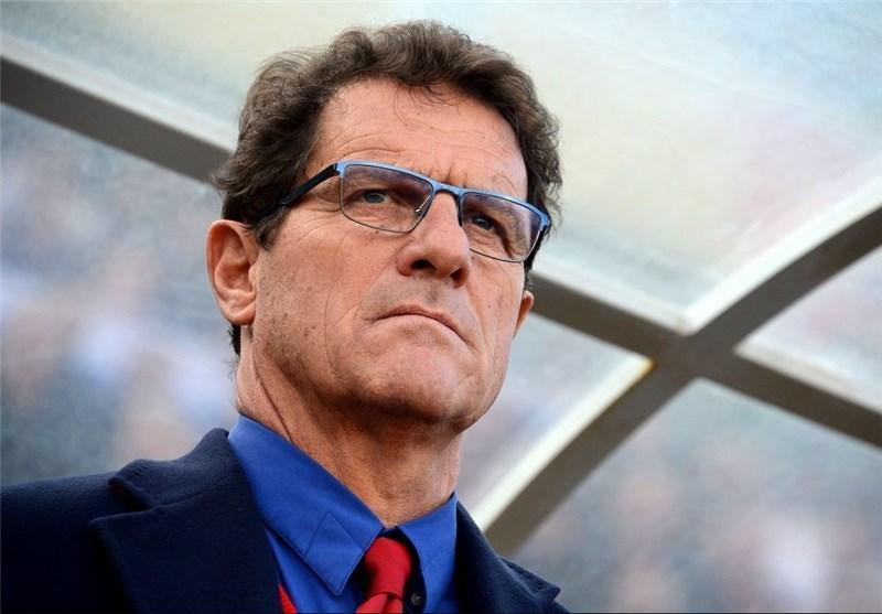 کاپلو باز هم به تیم ملی ایتالیا نه گفت