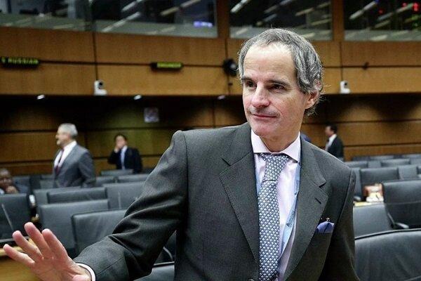 مدیرکل جدید آژانس: درباره ایران منصفانه عمل خواهم کرد