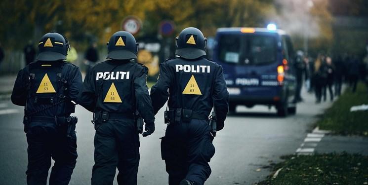 دانمارک از بازداشت 20 نفر در عملیات ضد تروریستی اطلاع داد