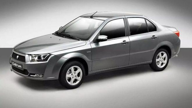 افزایش فراوری روزانه شرکت ایران خودرو