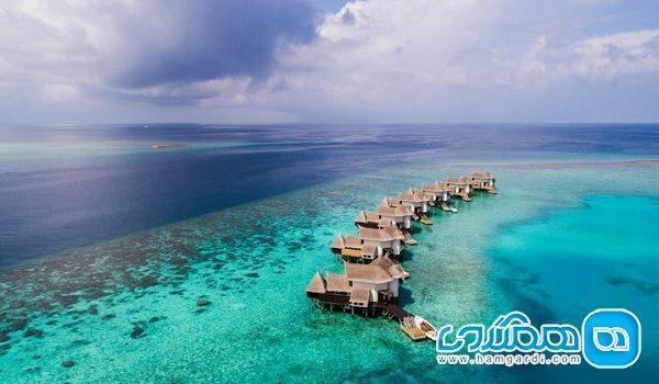 سفر به مالدیو، کشوری مملو از زیبایی های رنگارنگ