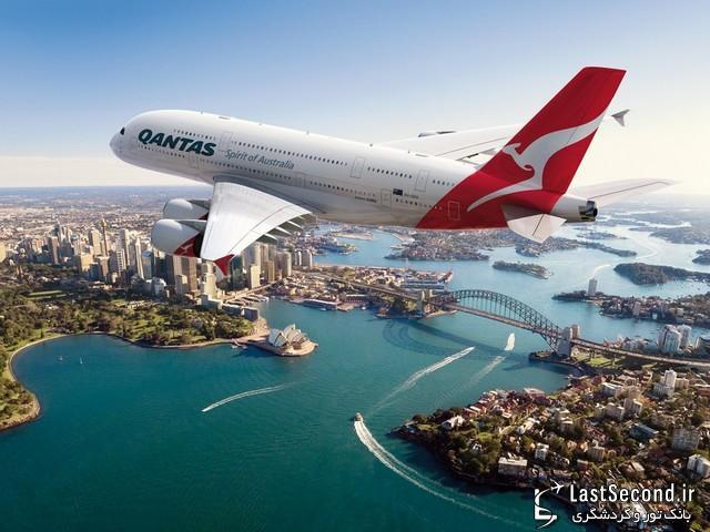 زیبا ترین شهرهای جهان : سیدنی ، استرالیا
