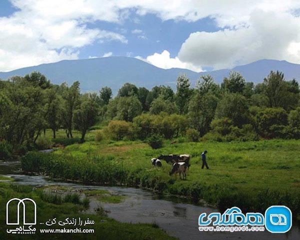 راهنمای سفر به اردبیل و سرعین، دو شهر محبوب گردشگری