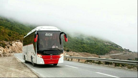 سفر نوروزی ارزان با اتوبوس در انتظار شماست!