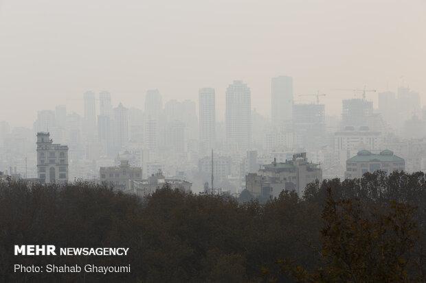 نتایج تازه ترین تحقیقات درباره تأثیر آلودگی هوا بر جسم و روان
