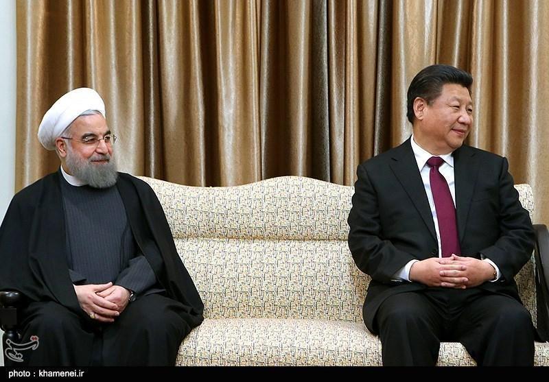 ارزیابی وزیر خارجه چین از سفر رئیس جمهور کشورش به تهران